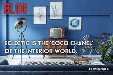Blog_ Eclectic is the Coco Chanel of the