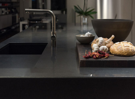 Choosing the Right Worktop for your Renovation