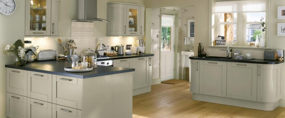 Up to 60% off selected Howdens kitchens ONLY when you get it fitted ...