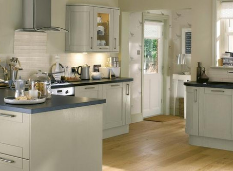 Up to 60% off Selected Howdens Kitchens ONLY when you get it Fitted by Us!