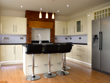 A Bespoke Kitchen-Diner Transformation that You'll Covet!