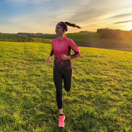 Tipps/Motivation fürs Training in der dunklen Jahreszeit