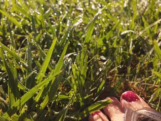 Verano, chanclas y... fascitis plantar