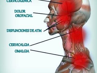 Cefalea de origen cervical: Qué es y cómo tratarla