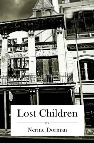 Lost Children by Nerine Dorman