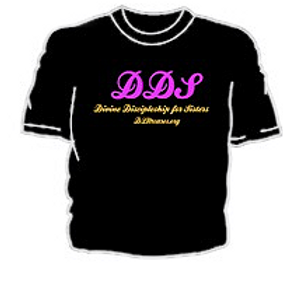 DLM Signature T-Shirt