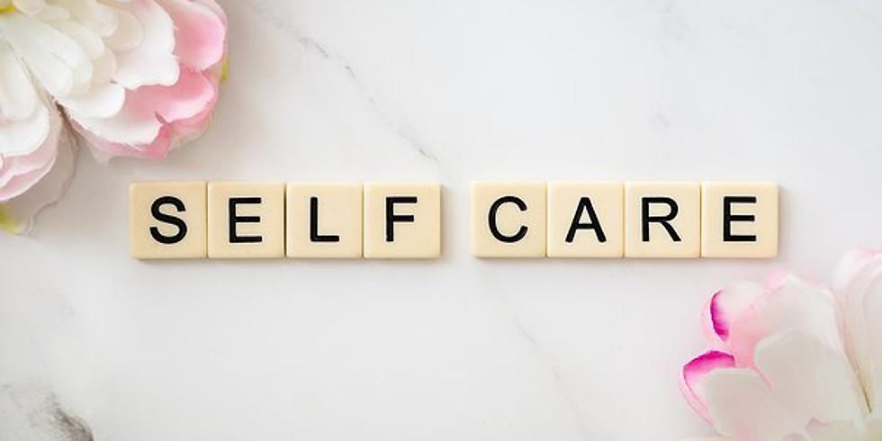 Virtual Self-Care Spa