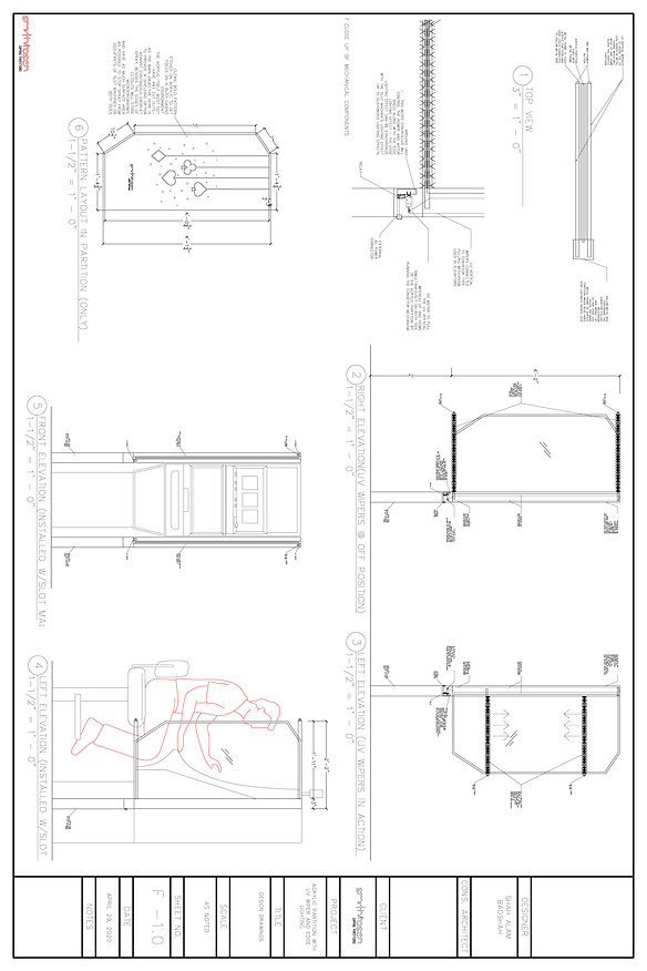 SLOT-MACHINE-PARTITION-WITH-UV-WIPER-DRA