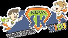 Nova Super Kids