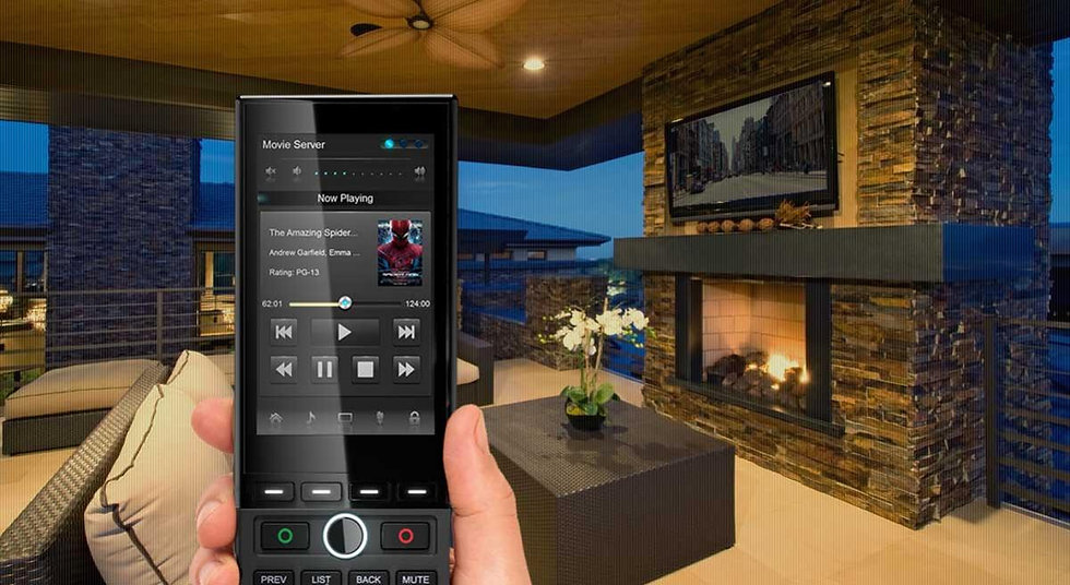 Miantic AV, Home Automation, Home theatre, RTI