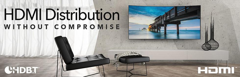 home automation, home theatre, audio video distribution, Miantic AV Distribution , BluStream