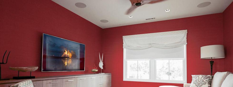 Miantic AV, Home Automation, Home theatre, SpeakerCraft