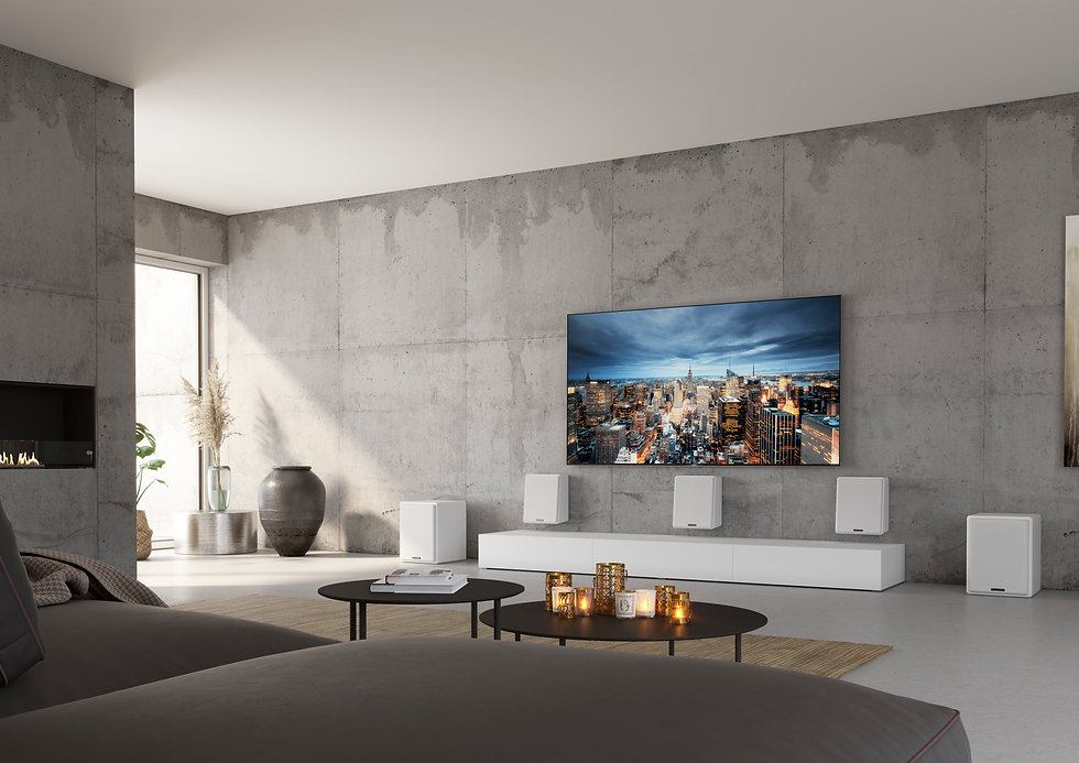 Miantic AV, Home Automation, Home theatre, MKSounds