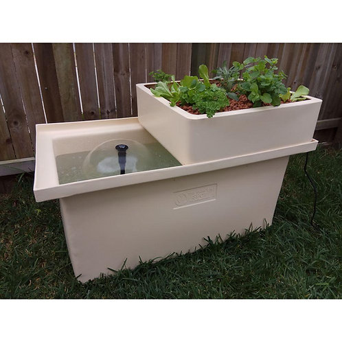 Urban Green Aussie Alfresco Aquaponic Kit