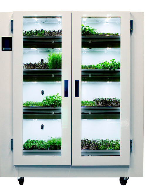Commercial Urban Cultivator