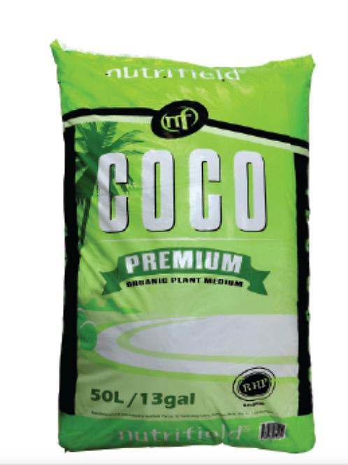 Potting Mix Organic Coco Premium