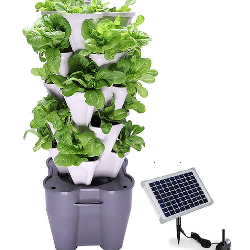 Vertical Self Watering Grow Tower 1.5M