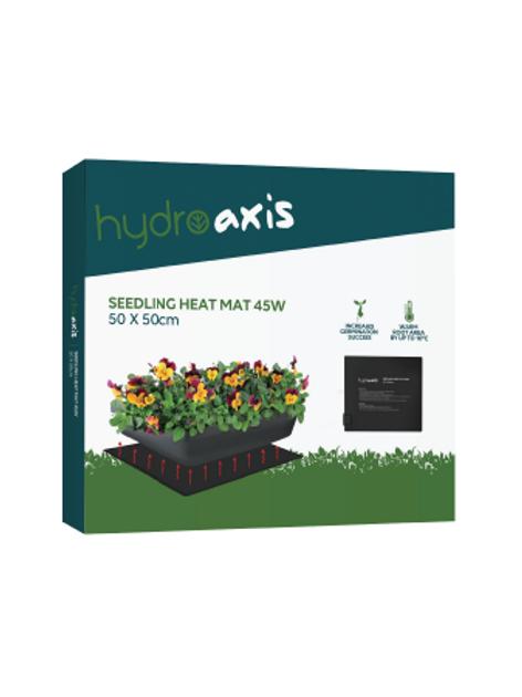 Propagation Seedling Heat Mats and Thermostats
