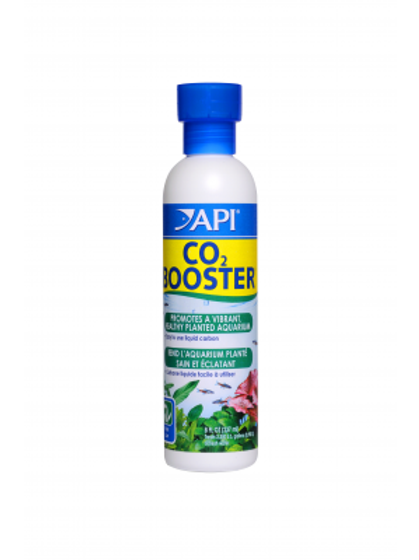 Co2 Booster 237ml- API