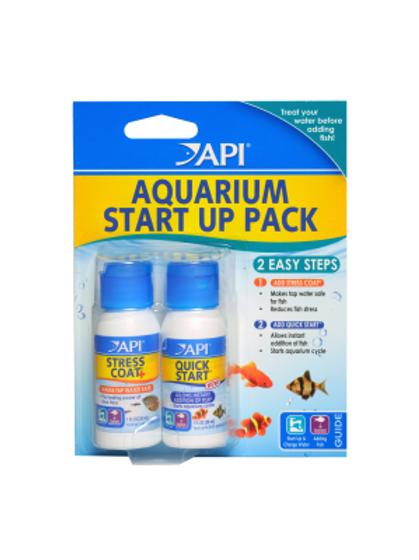 Aquaponics Start Up Pack - API