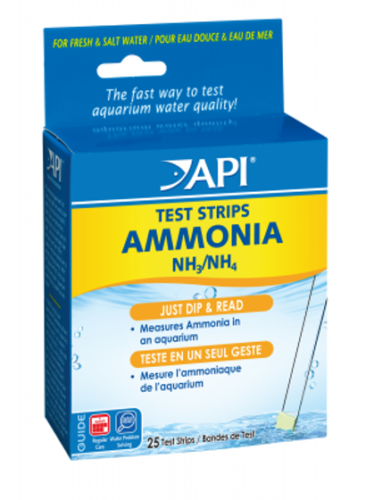 Ammonia Test Kit - API