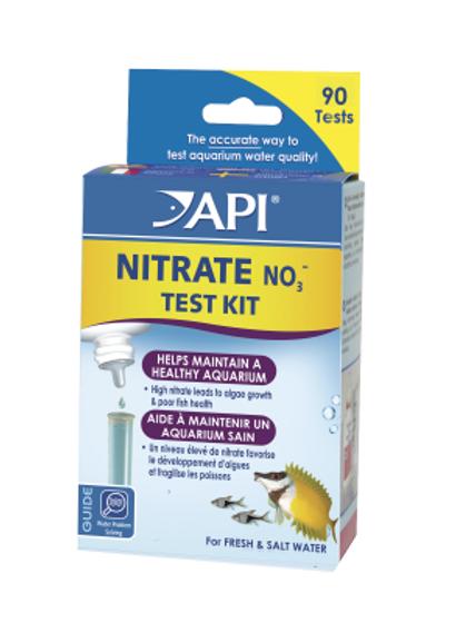 Nitrate Test Kit - API