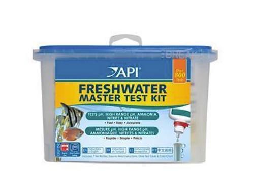 Freshwater Master Kit