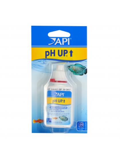 pH Up- API