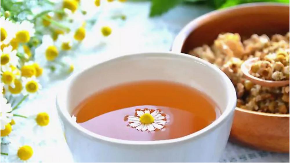 Chamomile Tea in Sydney Australia