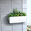 Thumbnail: Raised Garden Self Watering Planters