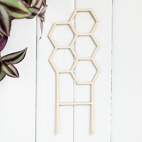 Bamboo Honey Climbers
