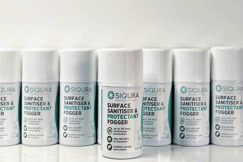 100g Siqura Sanitiser & Protectant Fogger