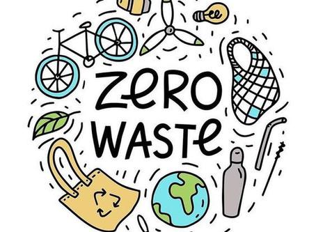 Zero Waste: 5 Easy Ways!