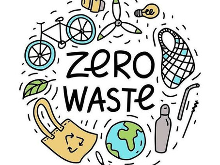 Zero Waste: 5 Easy Ways!