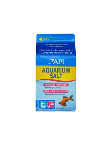 Aquarium Salt - API