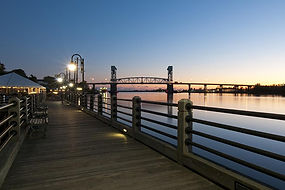 Riverwalk Downtown Wilmington