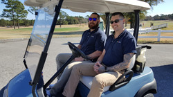 nCino Golf Tourament