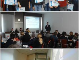 Predstavljanje učesnika na Podskupu: Institut za bihejvioralnu forenziku