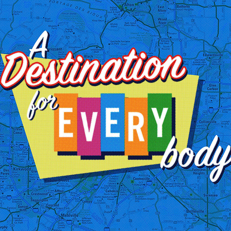 A Destination for EVERY body, 4th Annual Gala & Virtual Auctions