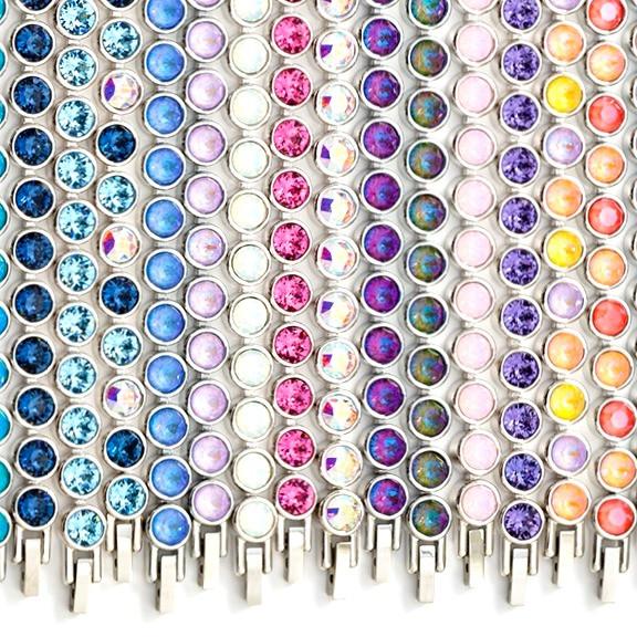 Swarovski Touchstone Crystals for SoDP