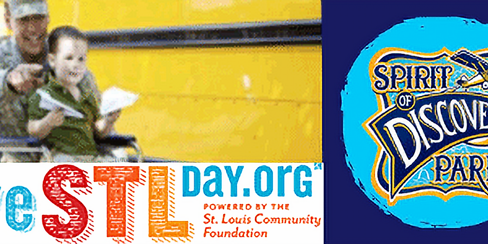 Give STL Day- SoDP 2021