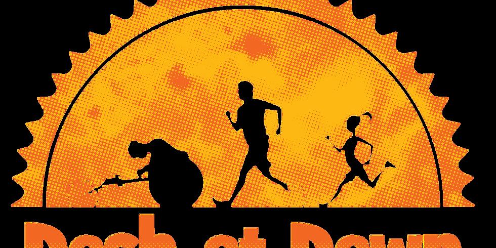 Dash at Dawn 5K Run, Walk and Stroll