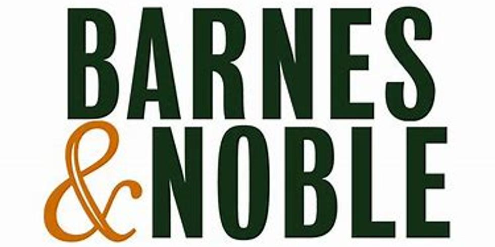 Barnes & Noble Holiday Book Fair