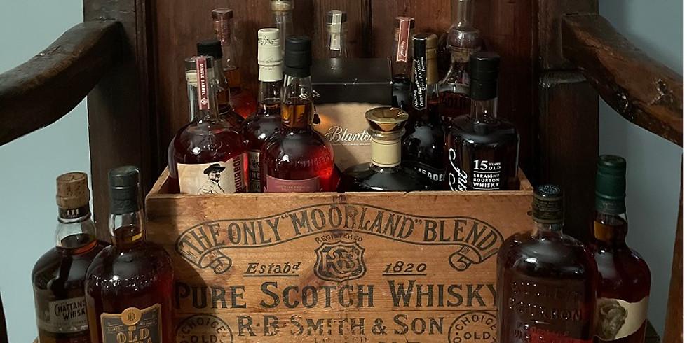Bourbon Box Raffle