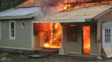 October is Fire Prevention Month. Are You Prepared?