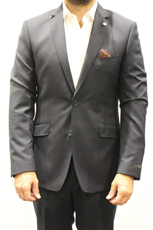 Ted Baker French Navy wool suit