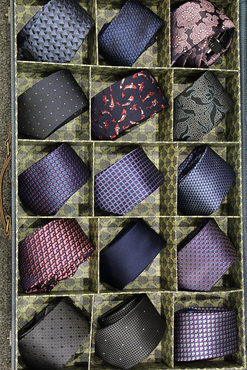 Ted Baker silk ties