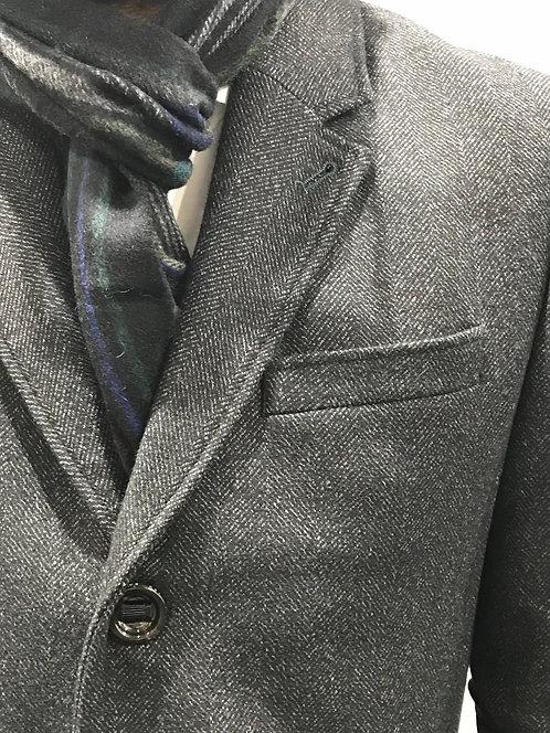 Ted Baker char grey coat