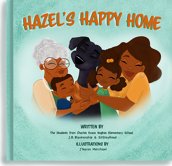 Hazel's Happy Home