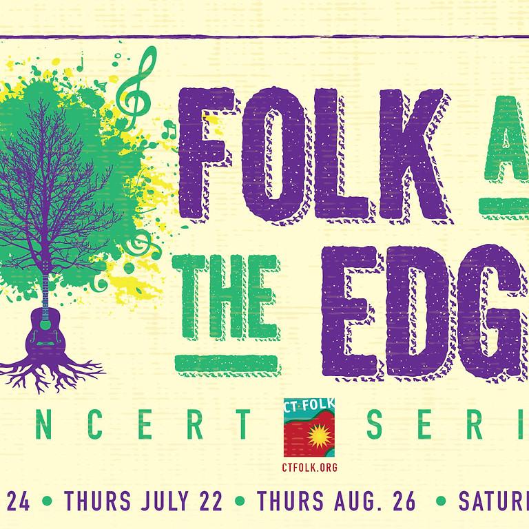 Folk at the Edge Season Pass
